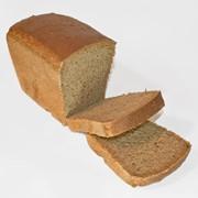Хлеб бездрозжевой житний фото