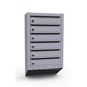 Ящик почтовый КН-6 фото