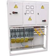 Универсальное распределительное устройство на напряжение 0.4 кВ, предназначено для приема и распределения электроэнергии. фото