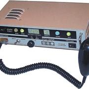 Транспортная радиостанция фото