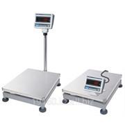 Напольные весы DBII-150E фото