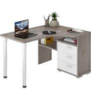 Угловой компьютерный стол Менфил-1 фото
