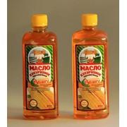 Услуги по разливу растительного масла фото