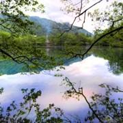 Экскурсия к Голубым озерам фото