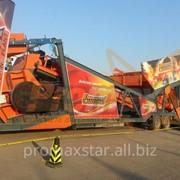 Мобильный бетонный завод PROMAX M80-SNG фото