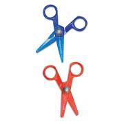 Набор ножниц - зигзагообразные и обычные (2 штуки) фото