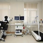 Функциональная диагностика в Астане фото