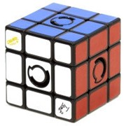 Calvin's Puzzle TomZ Constrained Cube 180 Черный фото