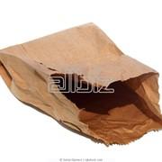 Упаковка бумажная фото