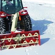 Машина снегоуборочная шнекороторная СШР 1300-2700 фото