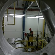 Наладка теплоэнергетического оборудования фото