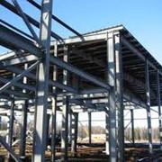 Диагностика металлоконструкций в Украине. фото
