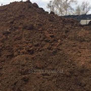 Навоз , торф, грунт плодородный, земля с Доставкой СПб фото