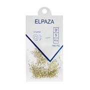Elpaza, Стразы SS3 - 1440 шт золотой фото