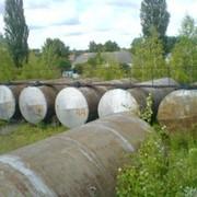 Резервуары 5,10,20,25,50,60,75,100 м. куб. фото