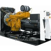 Дизельный генератор Broadcrown BC V440 фото