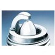Свеча зажигания BOSCH Platinum FR7DPX 1.1 фото