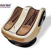 Массажер для ног HANSUN FOOT GUA-SHA REFLEXOLOGY PLUS FC1006 фото