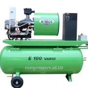 Винтовой компрессор Atmos Albert E100 Vario фото