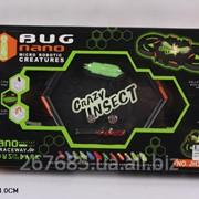 Трек со светящимися жуками «Crazy Insect» фото