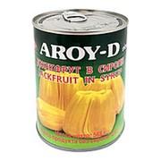 Джекфрут в сиропе Aroy-D, 565 г фото