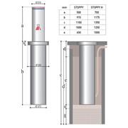 Паро-конденсаторная система фото
