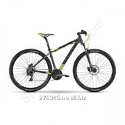 Велосипед MTB Haibike Big Curve SL 29 44см фото