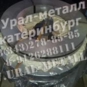Танталовая лента ТВЧ, 0,2*90*340-360 мм фото