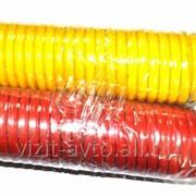 Шланг воздушный тягач-прицеп желтый 7M M22х1.5 DK 3335674860 фото