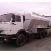 Загрузчик сухих кормов КАМАЗ-65115-1071-62 фото