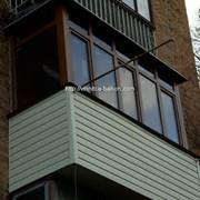 Ремонт балконов в жмеринке фото