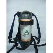 Баллоны для дыхательных аппаратов фото