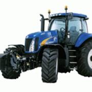 Трактор NEW HOLLAND 8-й и 9-й серии фото