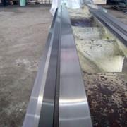 Шлифовка станин токарных станков (до 3,5 метров) фото