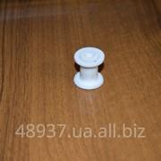 Фторопласт (вт.) ф 150х100 К15УВ5(Флубон), код 9966 фото