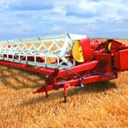 Жатка валковая зерновая Палессе СТ70, Палессе СТ107 фото
