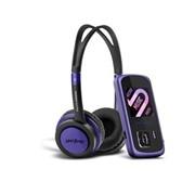 Коммутатор Energy Sistem MP4 Player 2204 DJ 4GB Violet Dream фото