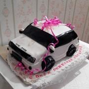 Детский (мужской) торт фото
