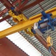 Ремонт электромеханических частей и приборов безопасности подъемнотранспортного оборудования фото