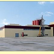 Завод строительных материалов №1, ООО .Заводы бетонные стационарные фото