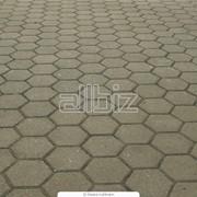 Укладка тротуарной плитки Коломыя, укладка брусчатки Коломыя фото