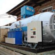 Газификационные установки ГУ-1,6/20(40) фото