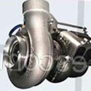 Турбонагнетатели Komatsu PC400 -6 SA6D125/PC400 -3 SA6D125 6152-81-8210/6152-81-8310 фото