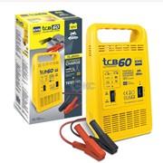 Автоматическое зарядное устройство GYS TCB 60 (12В, 6А, 15-60А/час) фото
