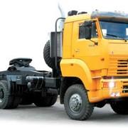 Автомобиль грузовой Камаз-65226 фото