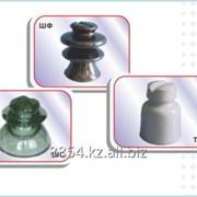 Изоляторы ШФ-20Г штыревые высоковольтные фарфоровые фото