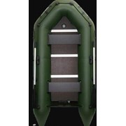 Моторная лодка SM280K фото