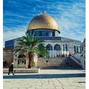 Каскадные туры в Израиле фото