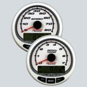 Тахометр и спидометр SmartCraft SC1000 фото