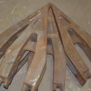 Запасные части ЭКГ 20 Зуб ковша 1093.52.01 фото